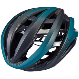Giro Aether MIPS Fietshelm, matte true spruce/black fade